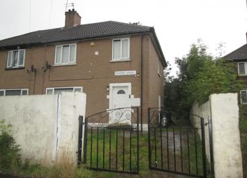 3 bed semi-detached house for sale in Fulford Walk, Bradford BD2