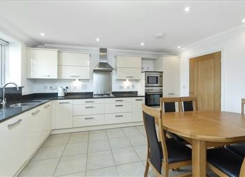 Thumbnail 2 bed flat for sale in Oakdene Court, Cobham, Surrey