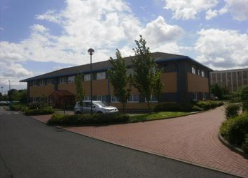 Thumbnail Office for sale in Whittle House, Courtaulds Way, Foleshill Enterprise Park, Coventry