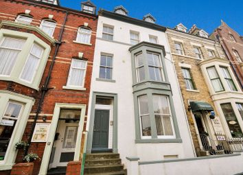 Thumbnail 1 bed flat for sale in Hudson Street, Whitby
