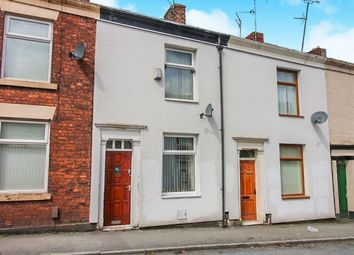 Thumbnail 2 bed terraced house for sale in Moorgate Street, Blackburn