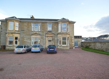 Thumbnail 1 bed flat for sale in Links Road, Prestwick, South Ayrshire