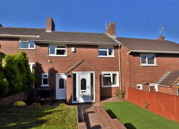 Thumbnail 3 bed terraced house for sale in Whipton Barton Road, Whipton, Exeter, Devon