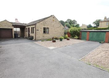 Thumbnail 2 bedroom detached house for sale in School Street, Carlisle Road, Pudsey