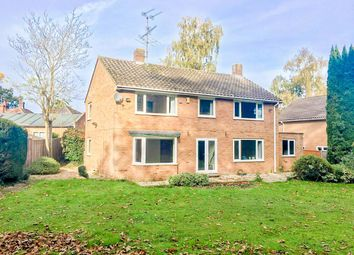 Thumbnail 5 bed detached house to rent in Fern Grove, Welwyn Garden City