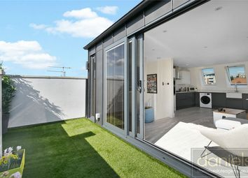 3 bed maisonette for sale in Priory Park Road, Queens Park, London NW6