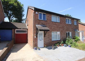 Thumbnail 3 bed semi-detached house for sale in Sturcombe Avenue, Paignton