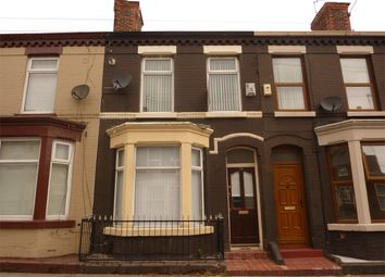Thumbnail 2 bed shared accommodation to rent in Newburn Street, Walton, Liverpool, Merseyside