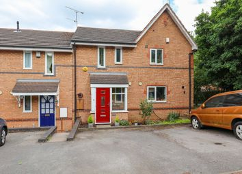 Thumbnail 1 bed terraced house for sale in Middle Ox Gardens, Halfway, Sheffield