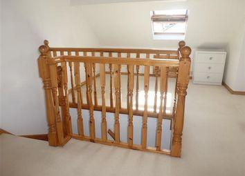 Thumbnail 2 bed flat to rent in Chapel Street, Lye, Stourbridge