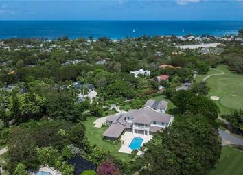 Thumbnail 6 bed property for sale in Sugarlands, Coopers Hill, St. James, Barbados