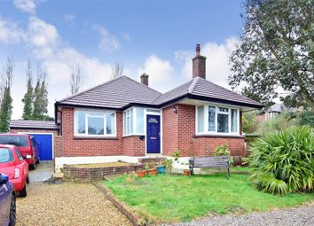 Thumbnail 3 bed detached bungalow for sale in The Mall, Sandown, Isle Of Wight