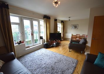 Thumbnail 2 bed flat to rent in Pasters Court, Bush Hill Park