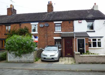 Thumbnail 2 bedroom terraced house for sale in Heath Road, Sandbach