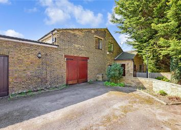4 bed detached house for sale in Wouldham Road, Borstal, Rochester, Kent ME1
