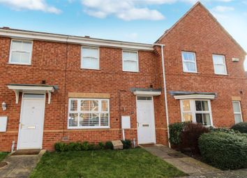 Thumbnail 3 bedroom terraced house for sale in Banquo Approach, Heathcote, Warwick