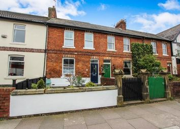 Thumbnail 3 bed terraced house for sale in Church Road, St. Annes, Lytham St. Annes, Lancashire