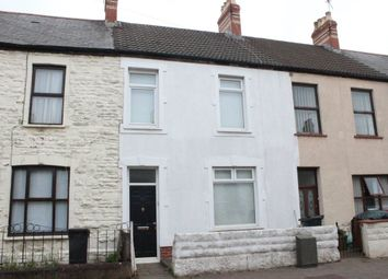 Thumbnail 1 bed property to rent in Bertram Street, Roath, Cardiff