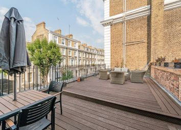 3 bed maisonette to rent in Neville Street, London SW7