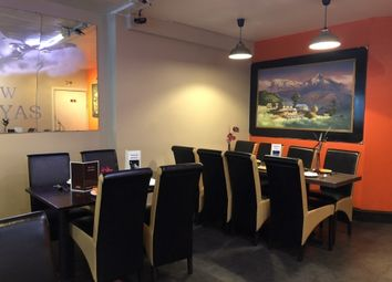 Thumbnail Restaurant/cafe for sale in Levenshulme, Greater Manchester