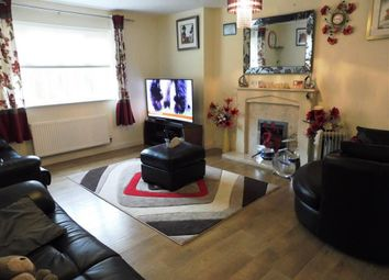 Thumbnail 4 bed detached house to rent in Deer Valley Road, Peterborough