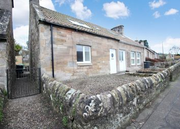 Thumbnail 3 bedroom semi-detached house for sale in South Road, Cupar