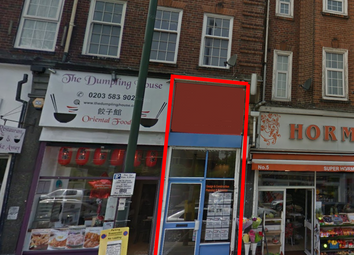 Thumbnail Retail premises to let in Ashbourne Parade, Finchley Road, Temple Fortune, London
