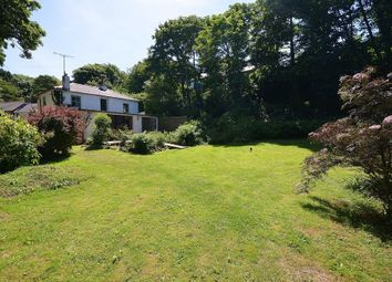 Thumbnail 3 bed detached house for sale in Henly Mews, Short Cross Road, Mount Hawke, Truro