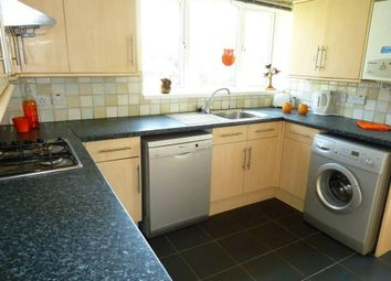 Thumbnail 5 bed terraced house to rent in Africa Gardens, Cardiff