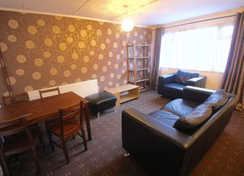 Thumbnail 3 bed flat to rent in Windsor Street, Coventry