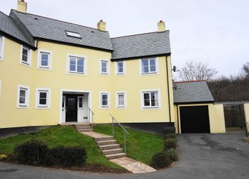 Thumbnail 2 bed flat for sale in Beechwood Parc, Truro