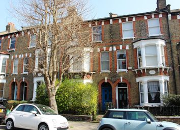 Thumbnail 5 bed terraced house for sale in Burghley Road, Kentish Town
