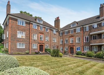 Thumbnail 2 bed flat for sale in The Limes, Limes Gardens, London