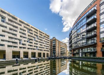 Thumbnail 2 bed flat for sale in Cubitt Building, Galtiff Road, Chelsea