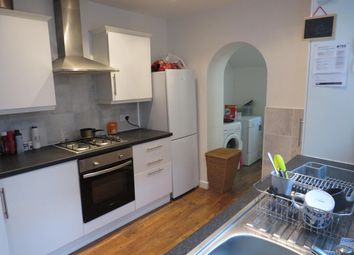 Thumbnail 1 bed property to rent in Stacey Road, Roath, Cardiff