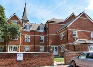 Thumbnail 1 bed flat for sale in Cameron Road, Croydon