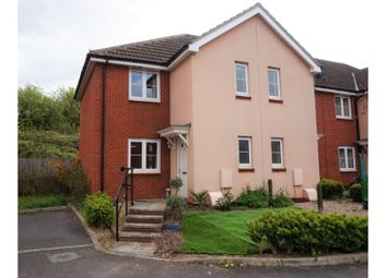 Thumbnail 2 bed semi-detached house for sale in Sanders Close, Ashton Vale