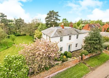 Thumbnail 5 bed detached house for sale in Back Street, South Clifton, Newark
