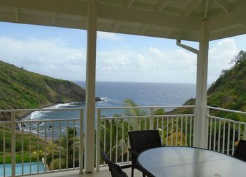 Thumbnail 2 bed town house for sale in Cap 103, Cap Estate, St Lucia