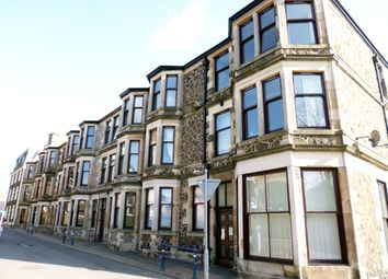 Thumbnail 2 bed flat for sale in Flat 2/1, 27, Columshill Street, Rothesay, Isle Of Bute