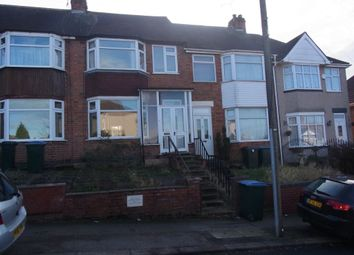 Thumbnail 2 bedroom terraced house to rent in The Martyrs Close, Cheylesmore