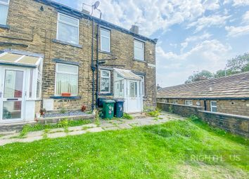 Thumbnail 2 bed end terrace house to rent in Overend Street, Wibsey, Bradford