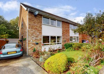 4 bed semi-detached house for sale in Hitcham Road, Coggeshall, Colchester CO6