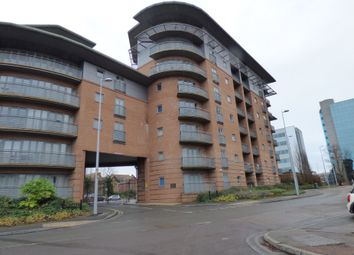 Thumbnail 1 bed flat for sale in Manor House Drive, Coventry