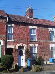 Thumbnail 1 bed flat to rent in Leicester Street, Norwich, Norfolk