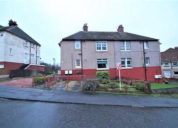 2 bed flat for sale in Hillcrest Avenue, Coatbridge ML5