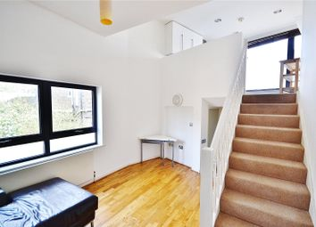 1 bed maisonette for sale in Cotton House, 93 Fortess Road, Kentish Town, London NW5