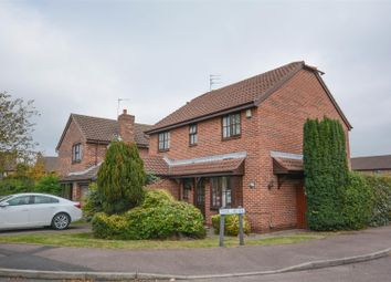 Thumbnail 4 bed detached house for sale in Cranberry Close, West Bridgford, Nottingham
