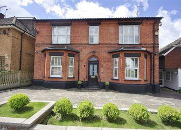Thumbnail 4 bedroom detached house to rent in Bushey Grove Road, Bushey, Hertfordshire