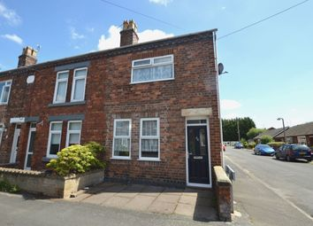 Thumbnail 2 bed terraced house to rent in New King Street, Middlewich